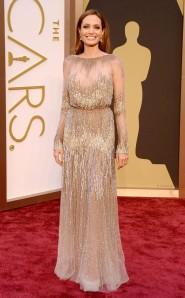 Angelina Jolie _ Elie Saab Haute Couture