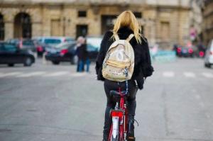 chanel backpack 5