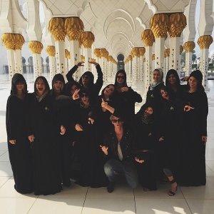 Kendall-Jenner-Gigi-Hadid-Dubai