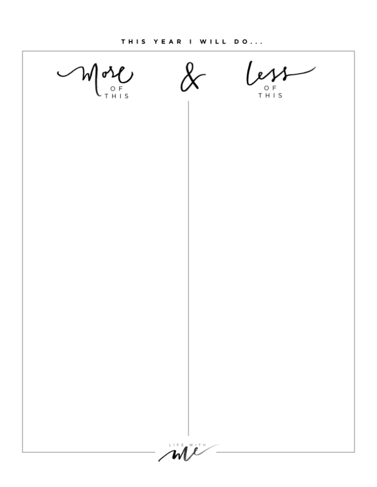 marianna-hewitt-new-year-resolution-goal-sheet-printable-printables-pinteres-more-of-this-less-of-that-work-sheet-759x982